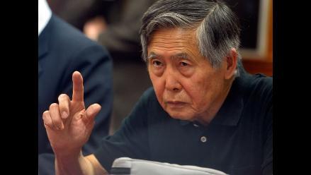 Alberto Fujimori cumple hoy 76 años