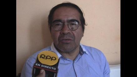 Presidente de Lambayeque espera que Ollanta cumpla promesas