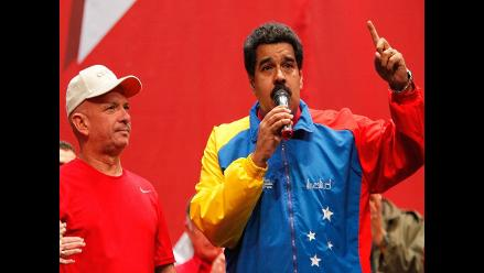 Maduro dice que el ´pajarito´ se apareció y le dijo: Chávez ´está feliz´