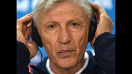 José Pekerman suena como sucesor de Alejandro Sabella en Argentina