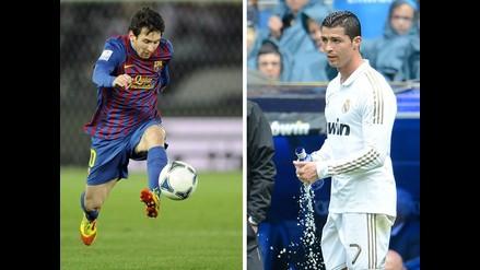 Cristiano Ronaldo ganó nuevo trofeo en su carrera e igualó a Lio Messi
