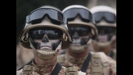 Tumbesinos ultiman sus actividades a la espera del desfile militar