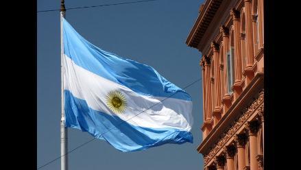 FMI: Posible default de Argentina no tendría gran impacto en mercados