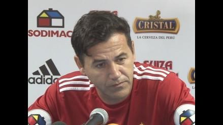 Cristal: Ahmed criticó duramente al arbitraje tras derrota ante Vallejo