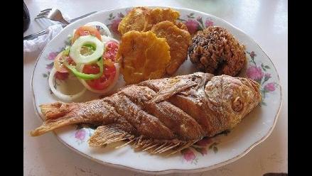 Comer pescado reduce el riesgo de derrames cerebrales