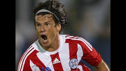 Carlos Zambrano jugará en el Eintracht Frankfurt junto a crack paraguayo