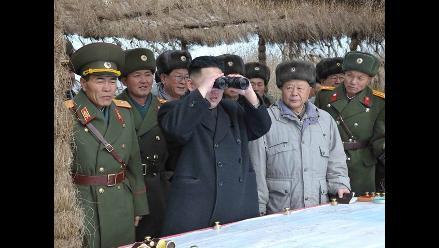 Corea del Norte amenaza con lanzar un ataque nuclear a la Casa Blanca