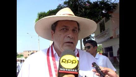 Javier Atkins calificó de pragmático el mensaje presidencial