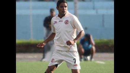 Torneo Apertura: UTC vence a Juan Aurich con golazos de Reimond Manco