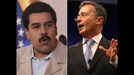 El partido de Álvaro Uribe rechaza la visita de Maduro a Colombia