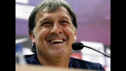 Gerardo Martino es el principal candidato para dirigir selección argentina