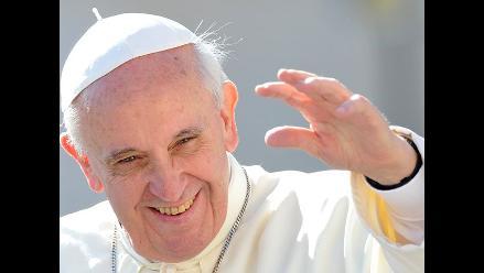 Los diez consejos para ser feliz por el papa Francisco
