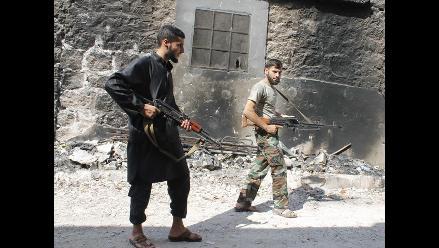 Yihadistas prohíben venta de tabaco y fumar en público en provincia siria