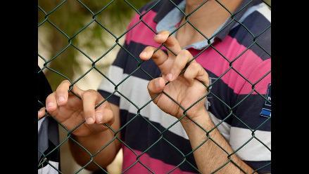 Brote de varicela en inmigrantes ilegales alerta a Nuevo México