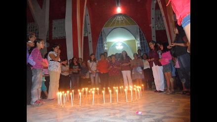Chimbote: docentes anuncian vigilia y paro contra Ollanta Humala