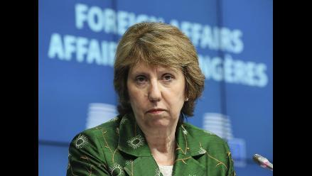 UE aprueba estrategia de seguridad ciudadana en Centroamérica y Caribe