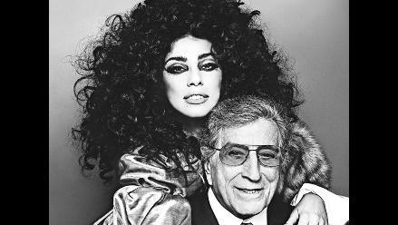 Escucha el último lanzamiento de Lady Gaga