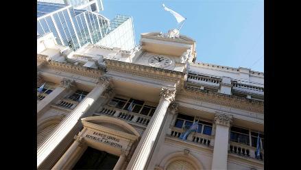 Standard & Poor´s declara deuda Argentina en cese de pagos selectivo