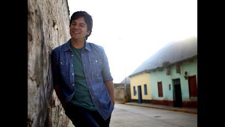 Lucho Quequezana ya está en Lima y el 1 y 2 de agosto tocará en el GTN