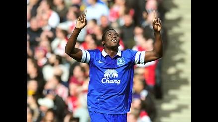 El Chelsea vende a Lukaku al Everton por 35 millones de euros