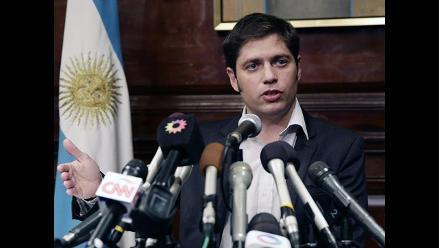Argentina niega cese de pagos pese a no haber acuerdo sobre la deuda