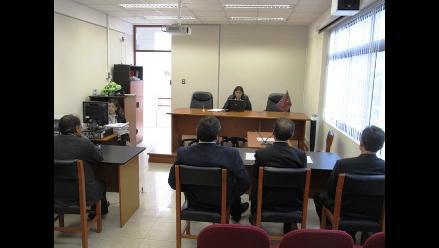 Cajamarca: ocho años de cárcel para sujeto por tocamientos indebidos