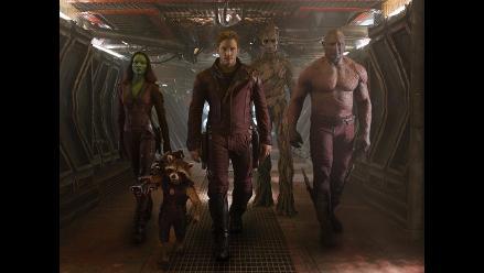 Guardianes de la Galaxia: 10 datos curiosos del filme