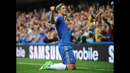 Mourinho: Fernando Torres no se marchará del Chelsea