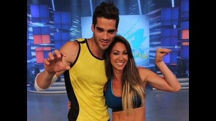 Melissa Loza confirma ruptura con Guty Carrera