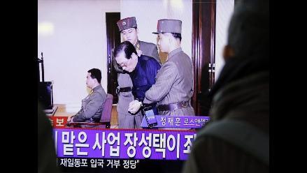 Dos estadounidenses detenidos en Corea del Norte piden ayuda a Casa Blanca