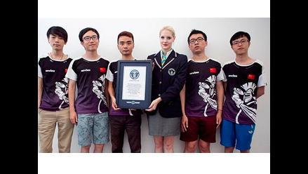 Dota 2: Newbee impone récord mundial con premio de The International 4