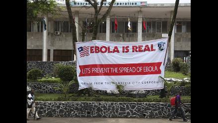 EEUU emite alerta máxima sobre viajes a África ante brote del ébola