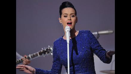 Barack Obama: ´Me encanta Katy Perry, es una de mis personas favoritas´