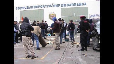 FP inició proceso disciplinario a candidato Tapia por droga en vehículo