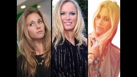 Estas son las diez mujeres más bellas del deporte en la actualidad