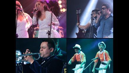 La Banda: ¿Cuál de estos grupos se llevará el título al mejor del Perú?