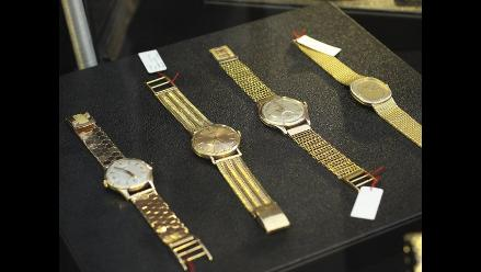 Hasta jueves 7 inscribirán a postores para subastar joyas de Montesinos