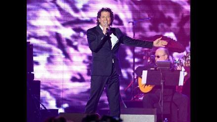 Carlos Vives en Lima: Juntos haremos una gran fiesta