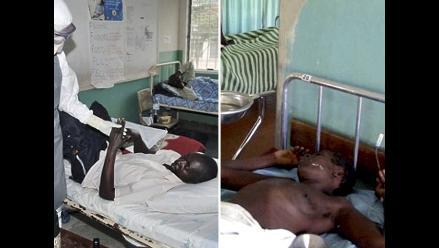 Cruz Roja critica lenta respuesta de comunidad internacional ante ébola