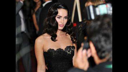 Megan Fox a críticos: ´Si no les gusta, se pueden jod...´