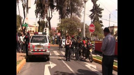 Áncash: un muerto y cuatro heridos en enfrentamiento entre dos familias