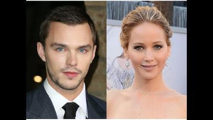 ¿Jennifer Lawrence y Nicholas Hoult terminaron su relación?