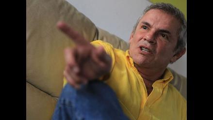 Luis Castañeda reaparece y desmiente rumores sobre su estado de salud