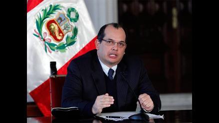 Castilla: ´Actividad económica se acelerará en los próximos meses´
