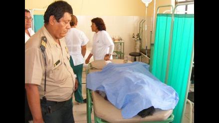 Ayacucho: reportan un fallecido en accidente en la vía Puquio-Lucanas
