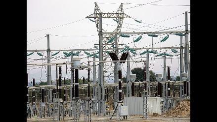 Osinergmin: Tarifas eléctricas residenciales se reducen 4% desde hoy