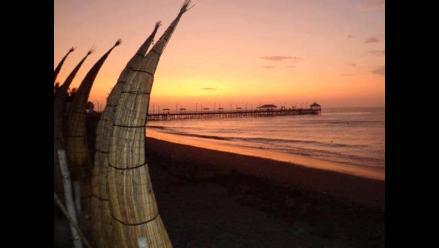 Trujillo: Huanchaco será sede de II Juegos Bolivarianos de Playa 2014
