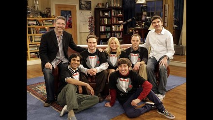 The Big Bang Theory: Actores ganarán US$1 millón por episodio
