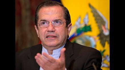 Ecuador pide acabar con ´masacre´ en Gaza y abrirá embajada en Palestina