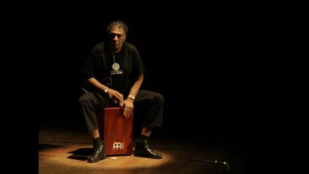 Rafael Santa Cruz: Seis datos sobre el gran maestro cajonero